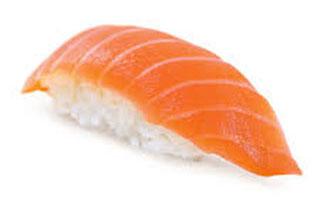 Суши с лососем в Грозном